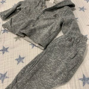GAP UNISEX BABY OUTFIT REVERSIBLE 3-6